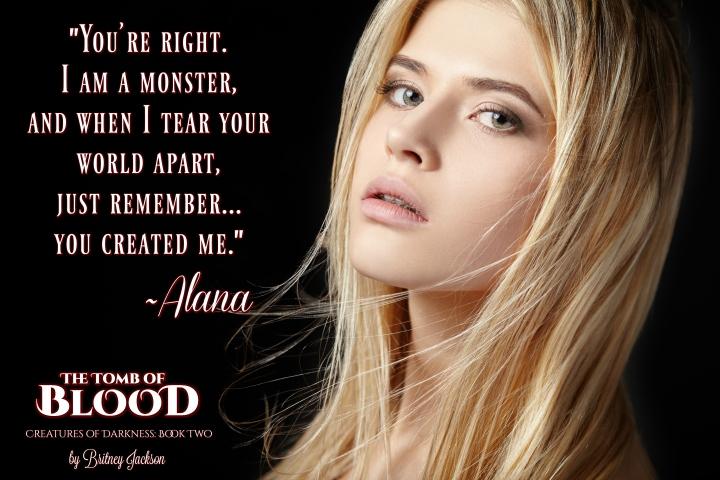 Alana Quote
