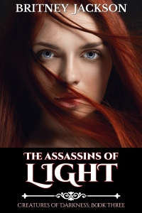 the assassins of light cover