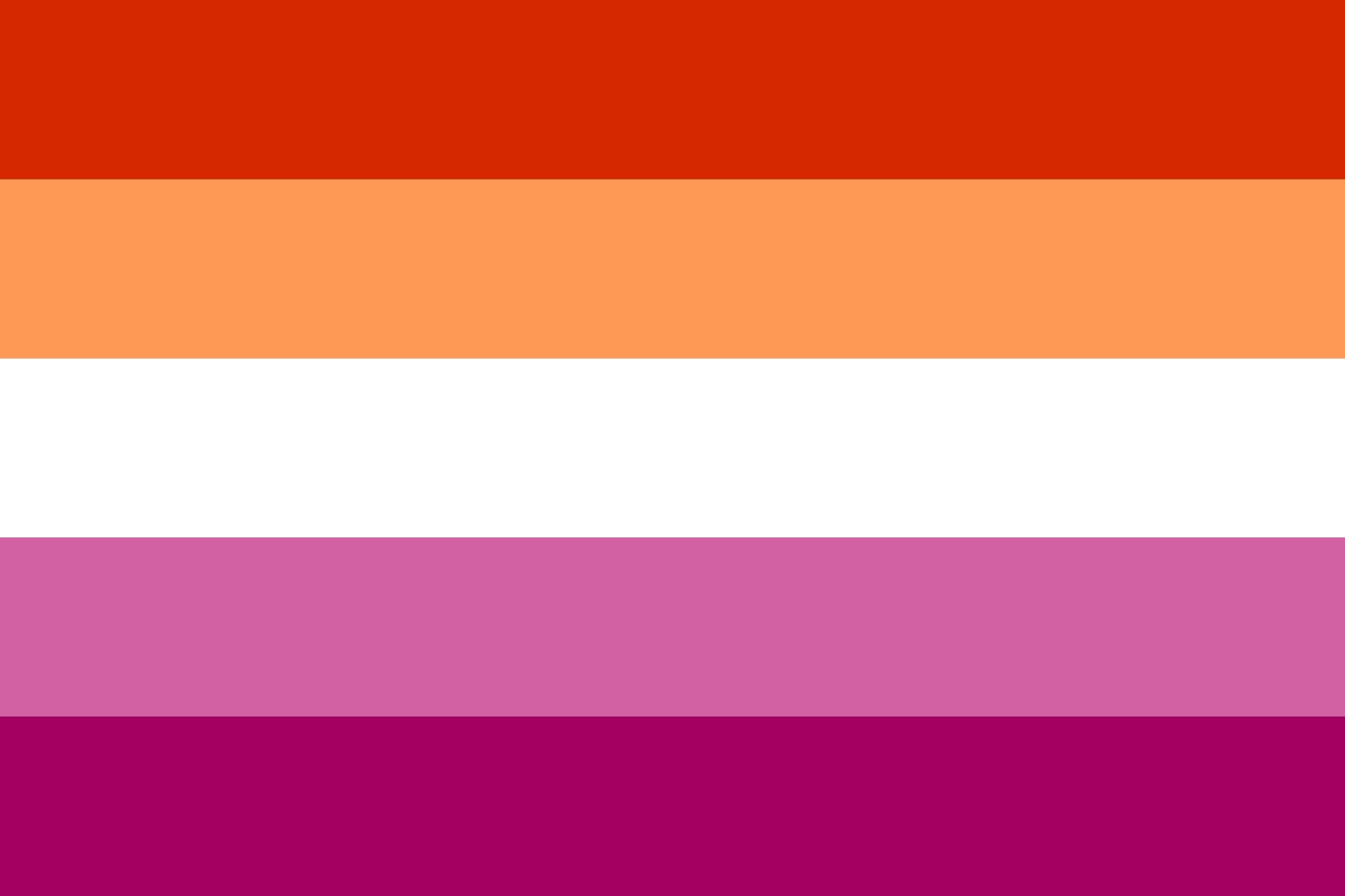 Happy International Lesbian Day!